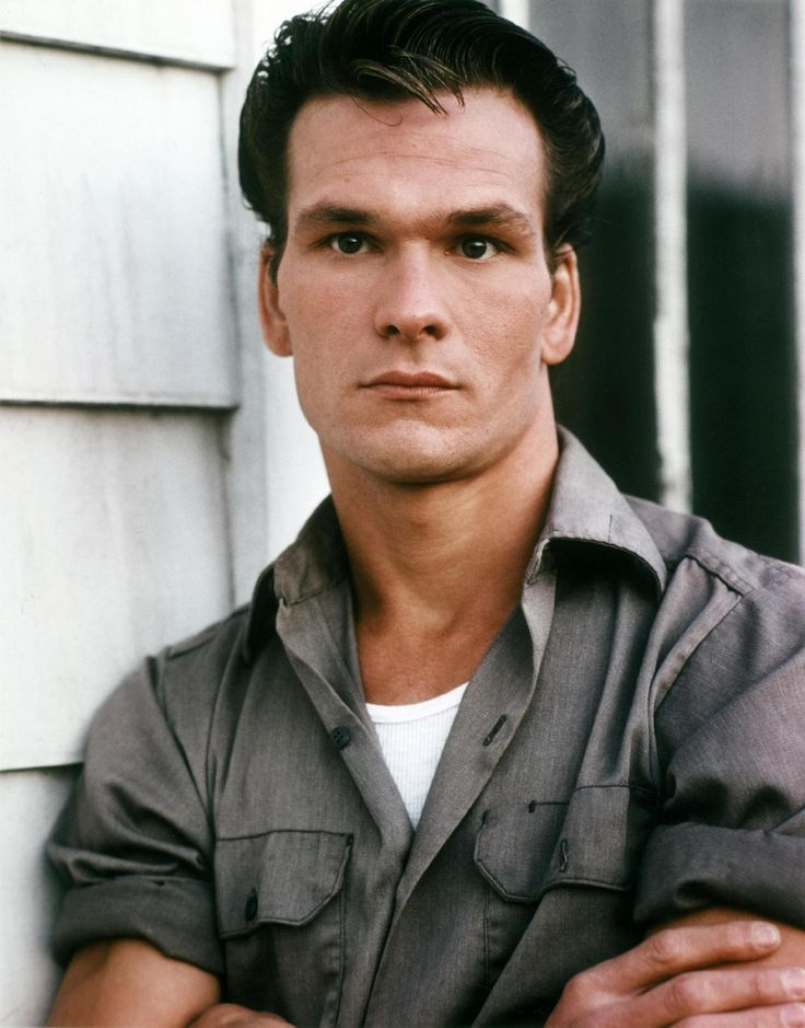 Patrick Swayze A Life In Pictures: 17 Best Ideas About Patrick Swayze Cancer On Pinterest