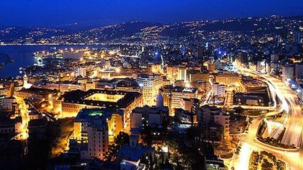 "Beirut was among seven cities selected as a ""New7Wonders"" city, beating out more than 1,000 competitors, the organization's chief announced Sunday."