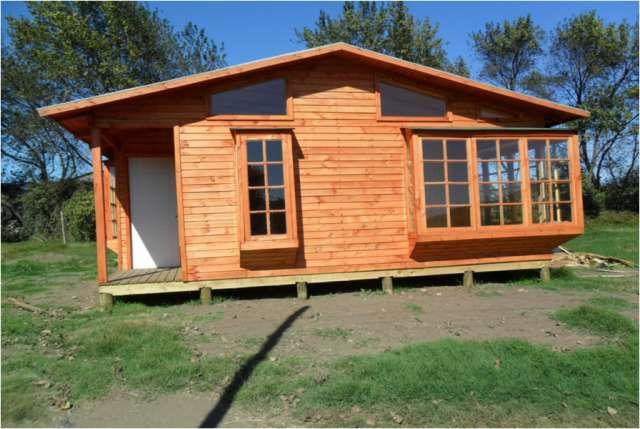 M s de 1000 ideas sobre venta de casas prefabricadas en for Precios de cabanas prefabricadas