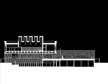 Palácio de Justiça_Gouveia_Section