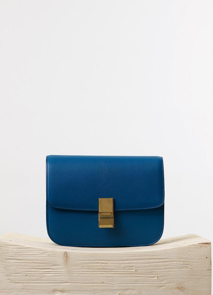 Spring / Summer Runway 2015 collections - Handbags | C��LINE MEDIUM ...