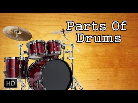 how to play the drums for beginners for free