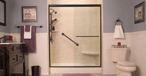 JR Luxury Bath - Bathroom Remodeling Company  • Flexible Remodeling • Lifetime Warranty • Free Consultations