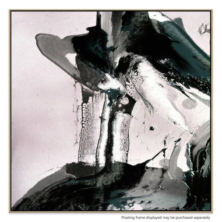 With its rich, smoky tones, this compelling, contemporary print utilises thick brush strokes to create a soft, textural accent ideal for your home or office.Supplied by artist Lenni Moe Webber, this design is under licence for strictly limited production.