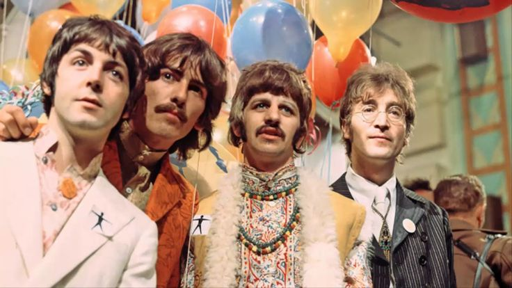'Sgt. Pepper' Revisited: Giles Martin Offers a Deep Dive Into His Remix ...