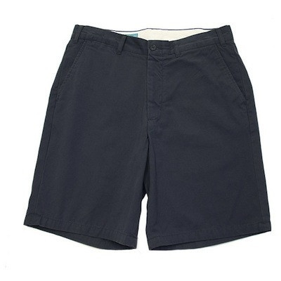 Navy Cisco Shorts $75
