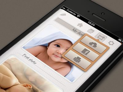 Story of You iPhone/iPad app