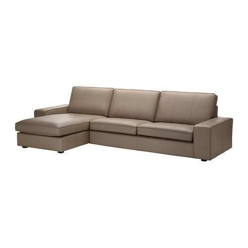Kivik Sectional 4 Seat With Chaise Grann Bomstad Grann