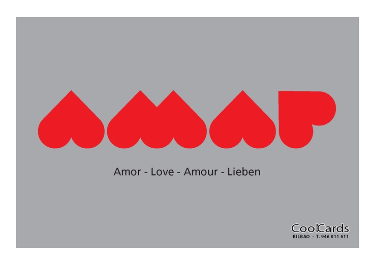 Amor - CoolCards
