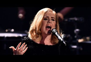 American Music Awards 2016: Adele up for four gongs
