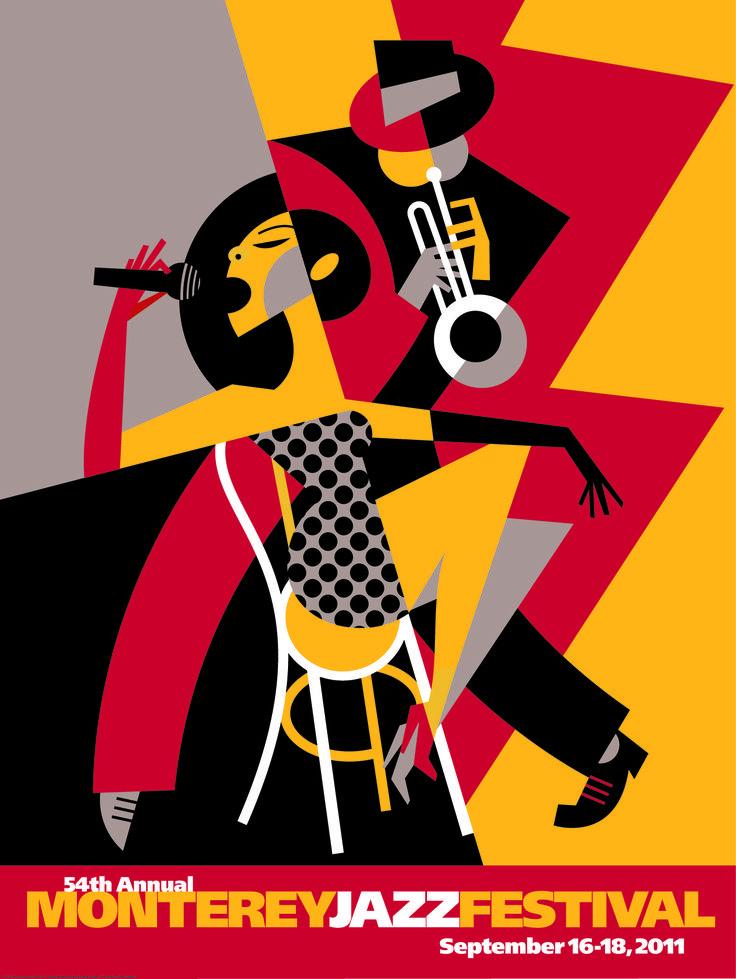 jazz Monterey                                                       …
