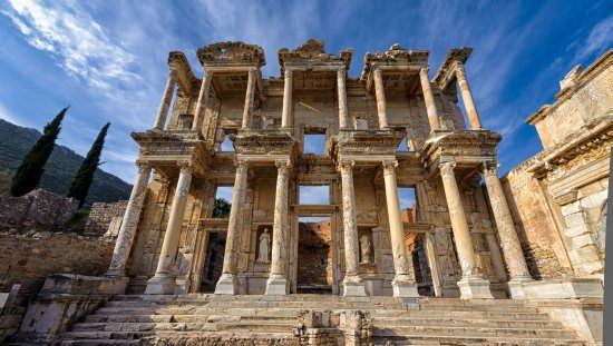 Day Trips from Istanbul to Ephesus by flight | one day trip