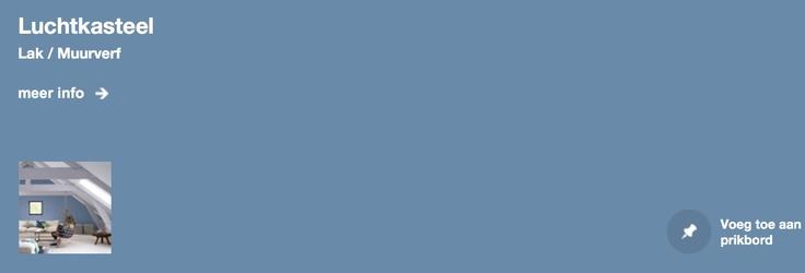 Luchtkasteelblauw