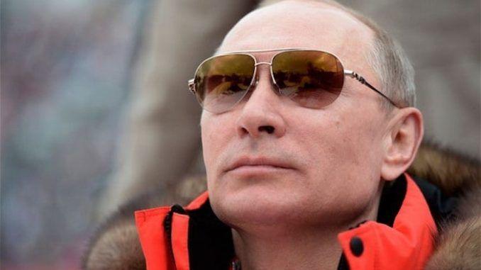 *** Breaking News *** Putin warnt Europäer, dass die NWO die Kriegsinduktion in Kontinentaleuropa in Kürze beginnen wird!!! Sie sind gegenwärtig bei ihren letzten Vorbereitungen dafür. Sie haben de…