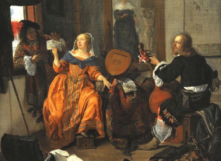 17 Best Images About Art Dutch Golden Age Painting 1615: 360 Best Images About 17th Century Art