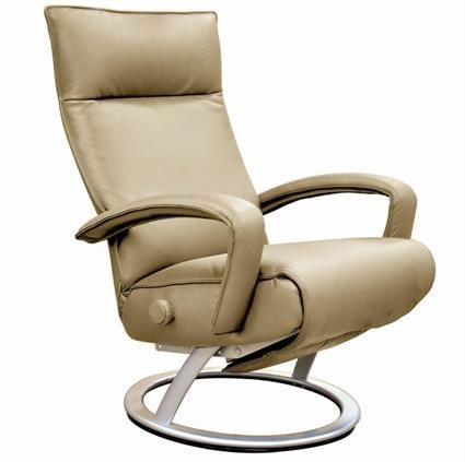 Lafer Gaga Recliner Chair is a luxury Leather Swivel Recliner and Lounge Chair. Ergonomic Leather  sc 1 st  Pinterest & Best 25+ Swivel recliner chairs ideas on Pinterest | Swivel ... islam-shia.org
