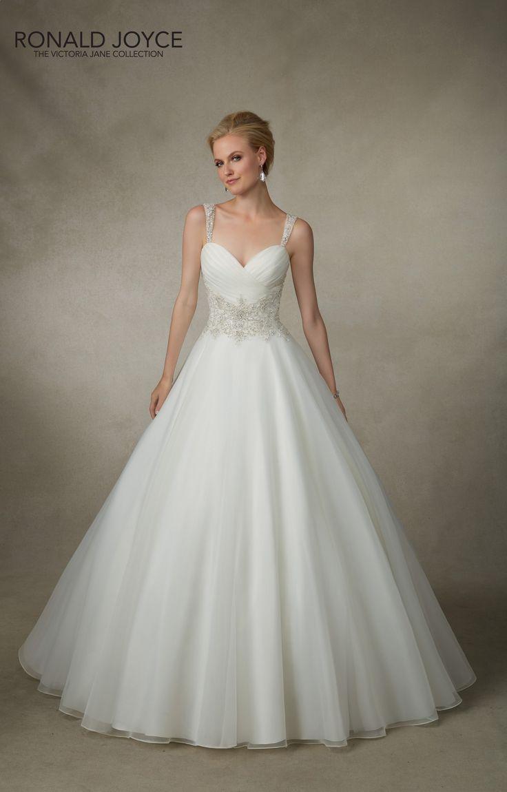 Ronald joyce lace wedding dress september 2018  best Koo images on Pinterest  Wedding inspiration Mint and