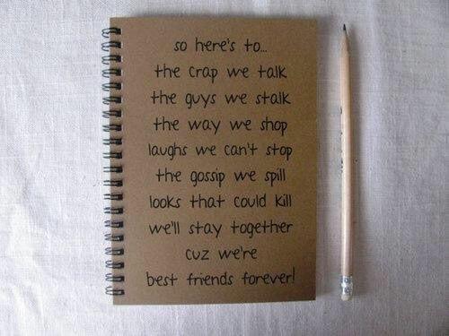 Pin By Jade Pimentel On Scrapbook For Best Friend Ideas