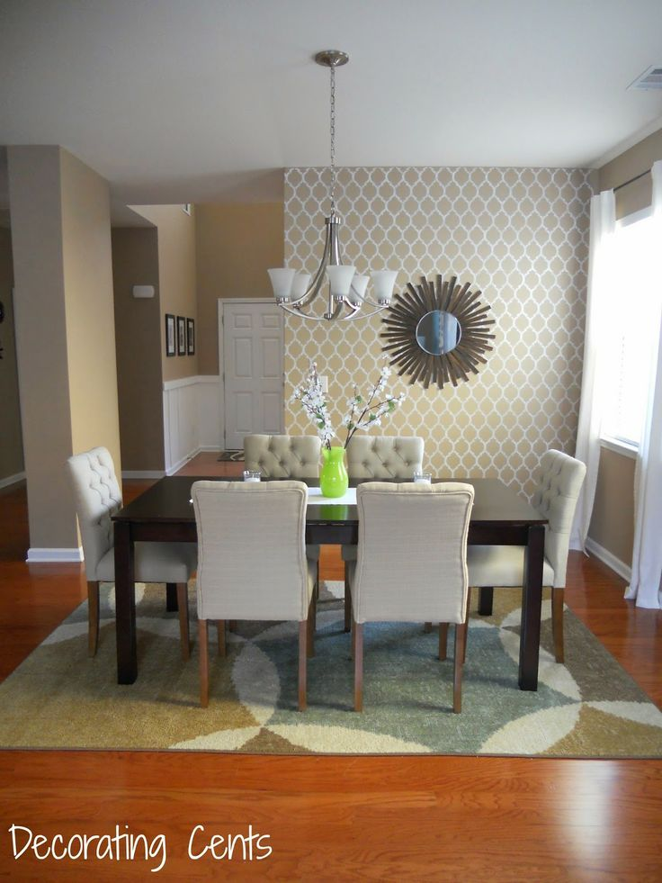Decorating Cents: New Dining Chairs