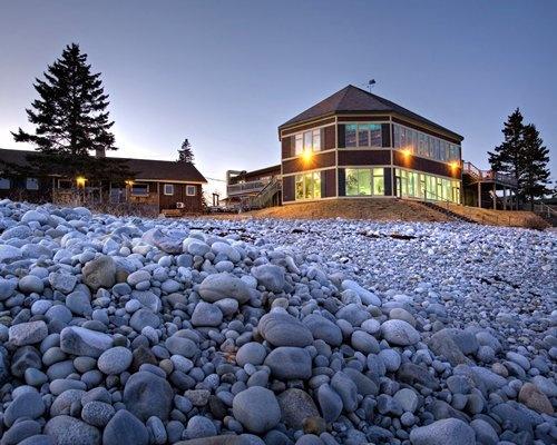 White Point Beach Resort-NS