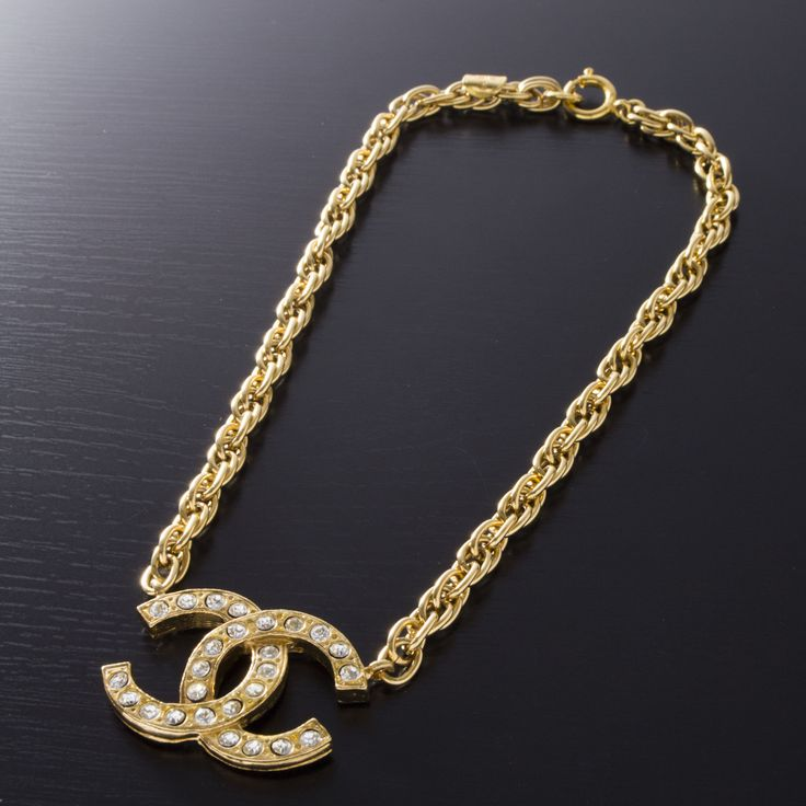 Necklace - Chanel