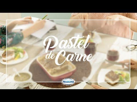 Pastel de carne - YouTube