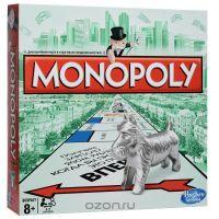 Настольная игра Монополия. Классическая  | http://www.cbuystore.com/page/viewProduct/ | United States