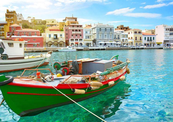Agios Nikolaos - Crete