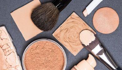 Tom Sebastian over de 10 meest gemaakte make-up fouten - FemNa40