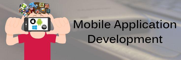 Mobile Application Development Company in India