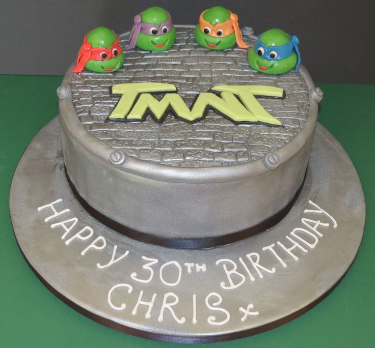 Cake Decor Guernsey Channel Islands : 17 Best images about TMNT Teenage Mutant Ninja Turtles on ...