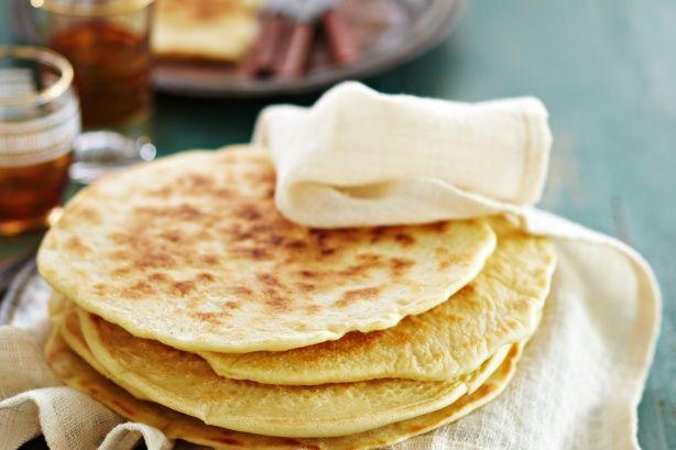 Lebanese bread main image
