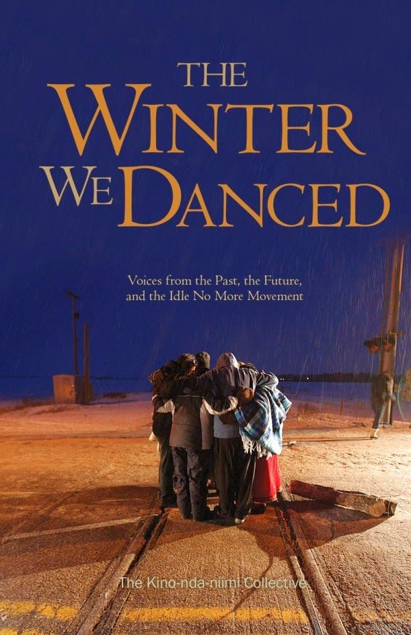 CHRISTINE'S BLOG: Book Review: The Winter We Danced: Voices from the...