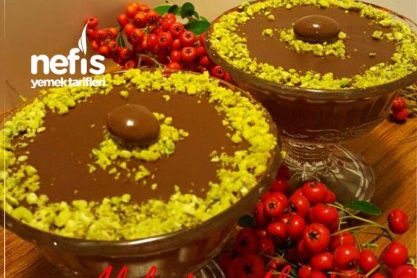 Supangle (Ev yapımı Pastane Usulü)