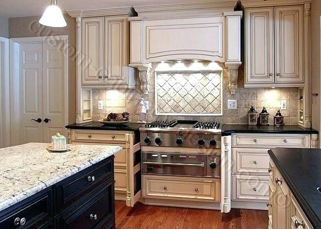 Are White Kitchen Cabinets Out Of Style Glazed Cabinets Out Of Style | Glazed kitchen cabinets, Kitchen