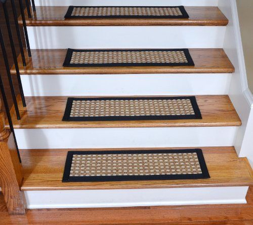 17 best images about stairs on pinterest carpets beige rugs and indoor outdoor - Alto stair treads ...