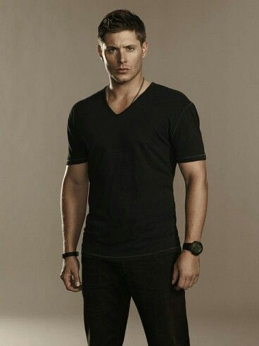 Ares played by Jensen Ackles