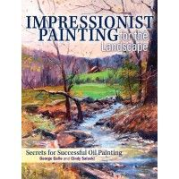Impressionist Painting with George Gallo Collection | NorthLightShop.com