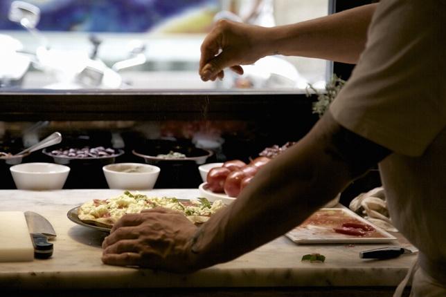 Restaurante Brasserie Luzia / Barcelona / Grupo Tragaluz  #luzia #barcelona #grupotragaluz
