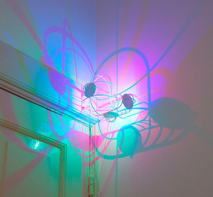 Best 25+ Corner lamp ideas on Pinterest | Cool lighting ...