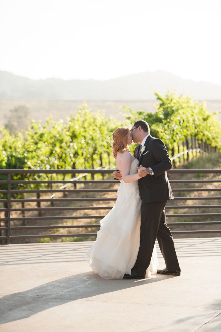beautiful wedding places in northern california%0A Sage and White Vineyard Wedding    Sbragia Family Vineyards  a Milestone  property