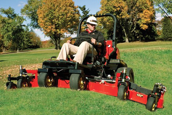 Mowing grass has always been tiring. But did you know that you can make it fun?  The best zero turn mower is the coolest. Read more on:https://top5bestproducts.com/best-zero-turn-mowers-for-your-use-get-them-now/