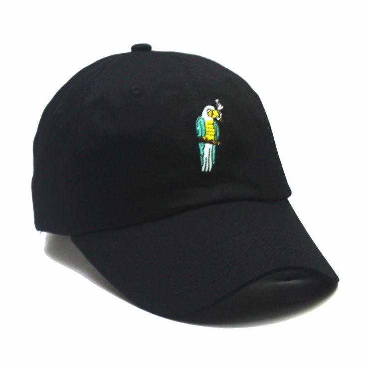 $5.52 (Buy here: https://alitems.com/g/1e8d114494ebda23ff8b16525dc3e8/?i=5&ulp=https%3A%2F%2Fwww.aliexpress.com%2Fitem%2FGood-Worth-Parrot-Embroidery-Snapback-Women-Cotton-Hat-men-golf-hip-hop-Dad-Full-Baseball-cap%2F32771539583.html ) Good Worth Parrot Embroidery Snapback Women Cotton Hat men golf hip hop Dad Full Baseball cap gorras hombre chapeu bone feminino for just $5.52