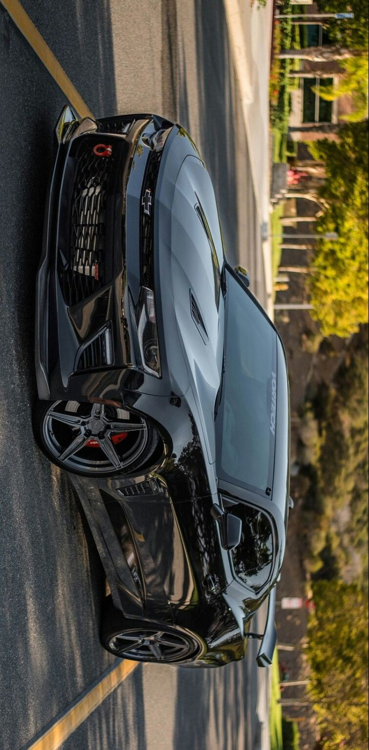 (°!°) 2017 ZL1 Camaro
