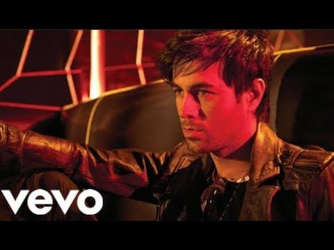 Enrique Iglesias El Bano Feat Bad Bunny Con Testo E Video