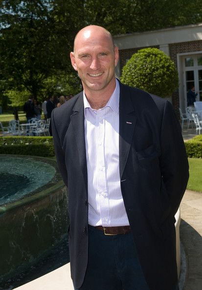 Lawrence Dallaglio Photos Photos - Lawrence Dallaglio attends Day 1 of MINT Polo In The Park at The Hurlingham Club on June 4, 2010 in London, England. - MINT Polo In The Park - Day 1