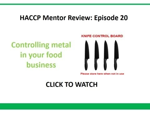 20 best HACCP images on Pinterest Food safety, Pest control and - is receival a word