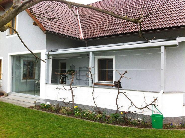 Die Besten 25 Terrassen Berdachung Aluminium Ideen Auf