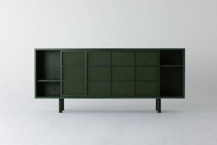 Scenery Collection by Daisuke Kitagawa - Design Milk