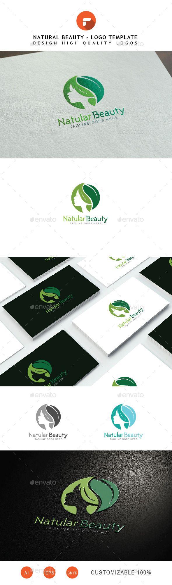 beauty, beauty center, bio, care, clean, cosmetic, dermatology, elegant, face, green, hair, health, herbal, leaf, medical, natural, pharmacy, salon, simple, spa, treatment, wellness, woman